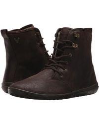Vivobarefoot - Gobi Hi-top Leather - Lyst