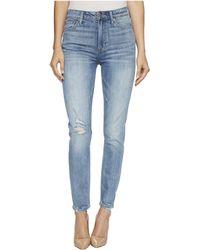 Lucky Brand - Bridgette Skinny Jeans In Panola - Lyst
