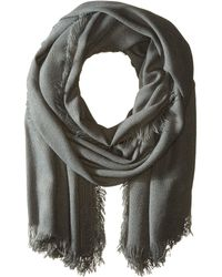 Hat Attack - Everyday Scarf - Lyst