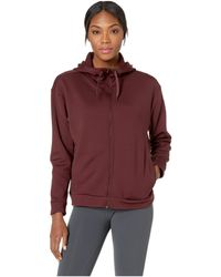 f9ff95a57eae Lyst - Nike All Time Pullover Hoodie in Purple