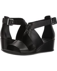 Ecco - Shape 35 Wedge Ankle - Lyst
