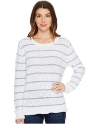 PAIGE - Laureen Sweater - Lyst
