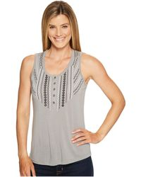 Aventura Clothing - Calista Tank Top - Lyst