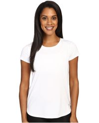 Under Armour - Fly By Short Sleeve Shirt - Lyst