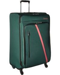 "Calvin Klein - Ck-511 Crossbronx 28"" Upright Suitcase - Lyst"