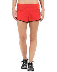 Lolë - Trace Shorts - Lyst