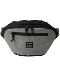 c726c1162d Nike Flash Large Capacity Running Waistpack (black) in Black for Men ...