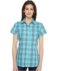 Roper | 0831 Sea Ombre Plaid | Lyst