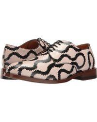 Vivienne Westwood - Utility Derby Shoe - Lyst