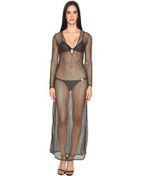 L'Agent by Agent Provocateur - Kristen Long Tunic - Lyst