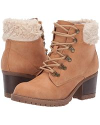 White Mountain Footwear - Trident - Lyst
