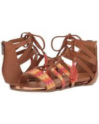 a3d0a4ae7 Kenneth Cole Reaction - Lost Look 2 (tan) Shoes - Lyst
