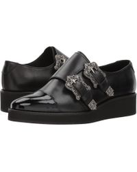 The Kooples - Patent Leather Shoes - Lyst