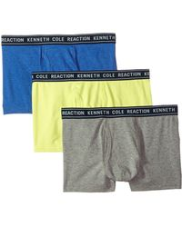 Kenneth Cole Reaction - 3-pack Basic Trunk - Lyst