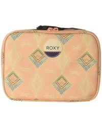 Roxy - Daily Break Lunch Bag - Lyst