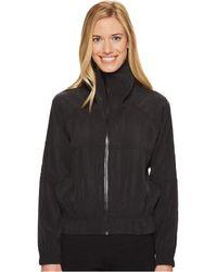 Onzie - Woven Jacket - Lyst