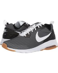 21ceee5e2395c3 ... Cross Trainer Black white 13.0 Regular Us.  64. Amazon Prime · Nike - Air  Max Motion Low Se - Lyst