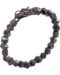 John Hardy Naga Mens Dragon-head Bracelet - Lyst