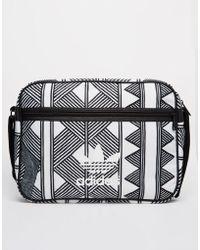 adidas - Originals Airliner Bag - Lyst