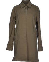 Lot78 - Overcoat - Lyst