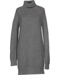 Michael Kors | Short Dress | Lyst