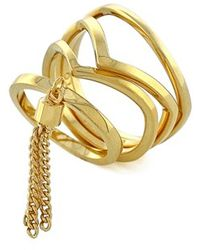 Vince Camuto - 'super Fine' Stackable Rings - Lyst