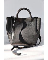 BDG   Mini Leather Tote Bag   Lyst