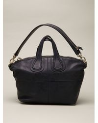 Givenchy Small 'Nightingale' Bag - Lyst