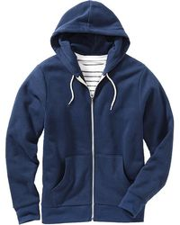 Old Navy B Zipfront Hoodies - Lyst