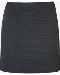 Ted Baker Ottoman Jacquard Suit Skirt - Lyst