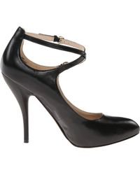 Nine West Black Cohearent - Lyst