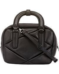 Marc By Marc Jacobs Turn Around Small Satchel - Lyst