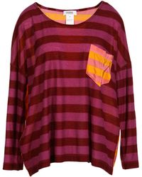 Sonia By Sonia Rykiel Long Sleeve Tshirt - Lyst