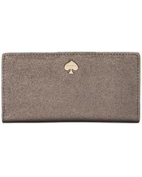 Kate Spade Stacy Clutch - Lyst