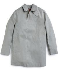 Mackintosh Dunoon Bonded Raincoat - Lyst