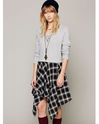 Free People Monday To Sunday Dress - Lyst