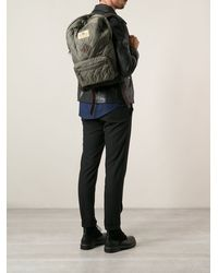 Junya Watanabe Quilted Backpack - Lyst