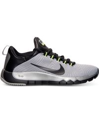 Nike Mens Free Trainer 50 Training Sneakers From Finish Line - Lyst