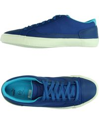 Alexander McQueen x Puma Low-Tops & Trainers blue - Lyst