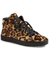Rag & Bone Women'S 'Kent' Hightop Sneaker - Lyst