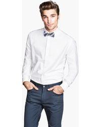 H&M Oxford Shirt - Lyst