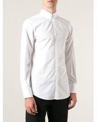 DSquared2 Classic Shirt - Lyst
