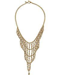 Vanessa Mooney | The Harlow Necklace | Lyst