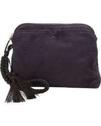 The Row Multi-Pouch Wristlet - Lyst