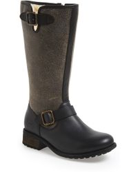 Ugg 'Chancery' Boot - Lyst