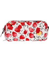 Lesportsac The Kevyn Cosmetic Bag - Lyst