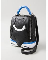Alexander Wang Sneaker Shoulder Bag - Lyst