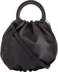 Loewe Small Bounce Bag - Lyst