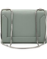 3.1 Phillip Lim Soleil Mini Chain Shoulder Bag - Lyst