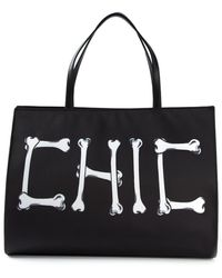 Moschino Cheap & Chic Chic Tote - Lyst